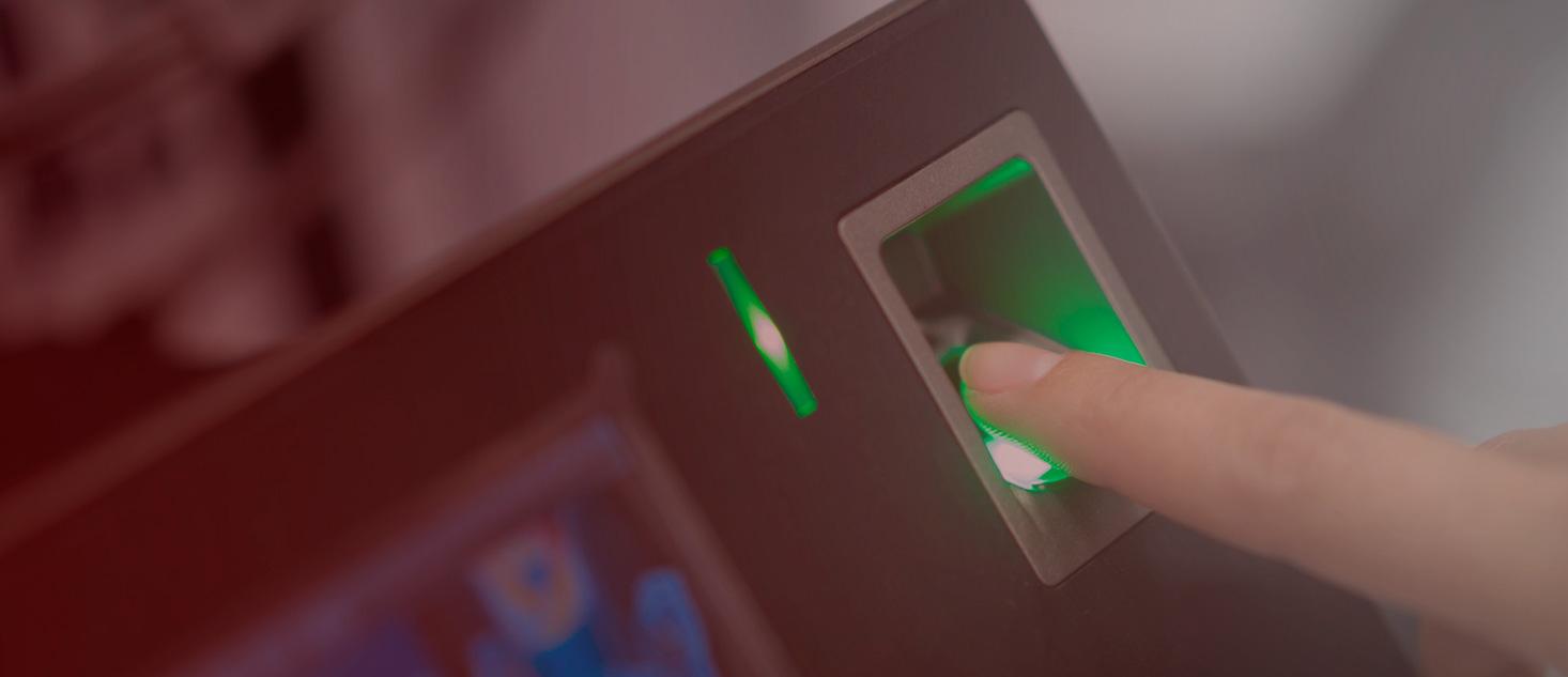 O que são dados biométricos